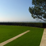 GIA Carlsbad campus, looking toward the sea