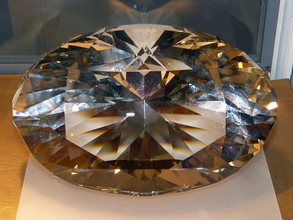 Quartz, 21,299 carats