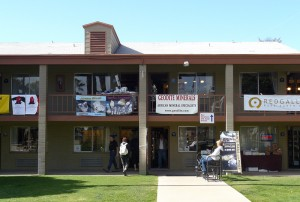 The Arizona Mineral & Fossil Show at Hotel Tucson City Center