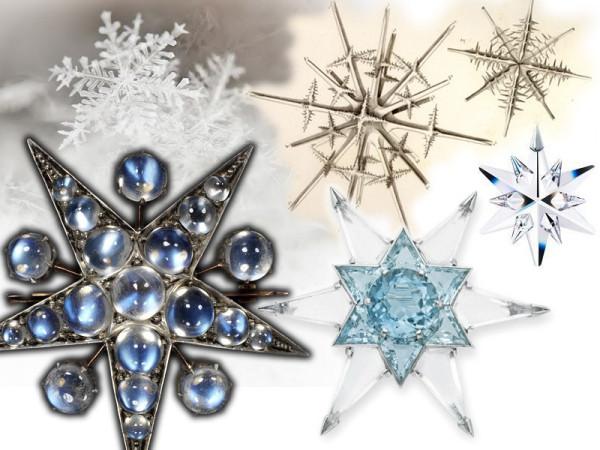 Wintery Inspiration
